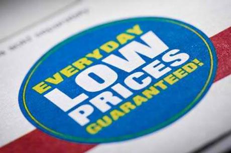 Chiến lược Giá rẻ: Rủi ro cao cho các thương hiệu