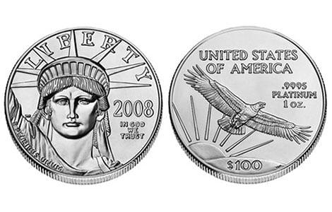 Mỹ xôn xao vì ý tưởng đồng xu 1.000 tỷ USD