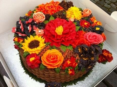 Arti Cakes