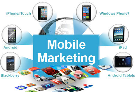 Mobile marketing Việt Nam