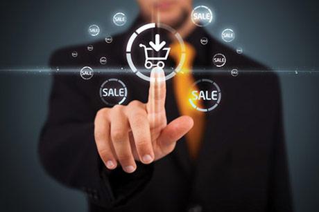 2013 - tiếp thị bằng kỹ thuật số lên ngôi