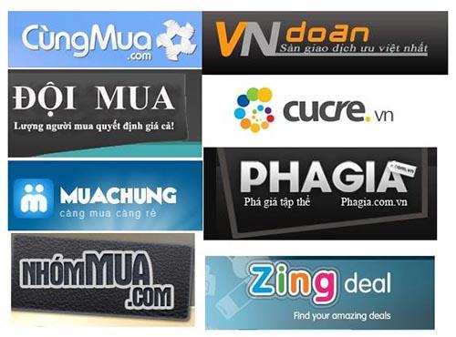 làm thương mại điện tử ở Việt Nam