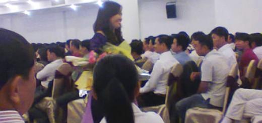 Trương Thị Phượng - Vision