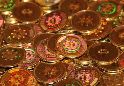 tiền Bitcoin