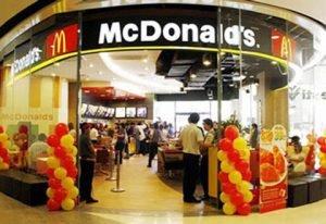 Thị trường fastfood Việt đang bước vào giai đoạn bão hòa