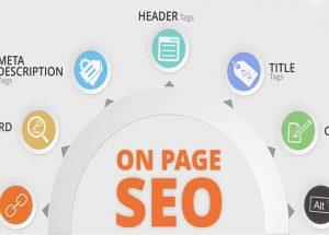 Các yếu tố Google dùng để xếp hạng website – Phần 2: Onpage